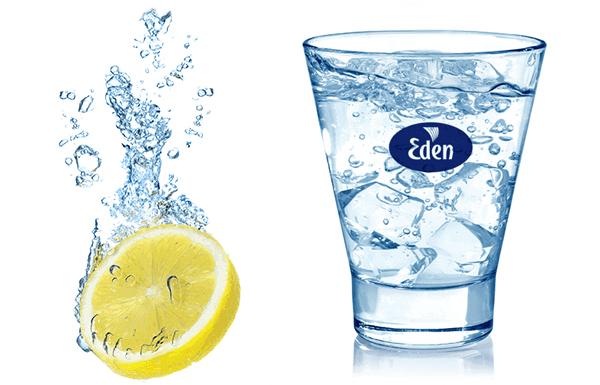 Wasserspender kaufen leasen eden springs