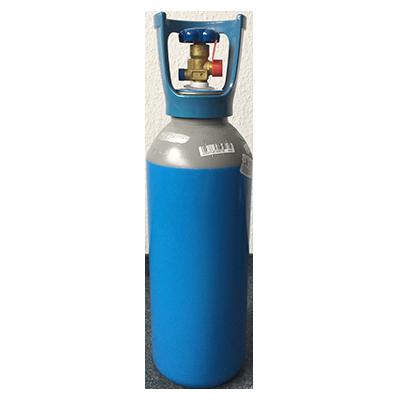 CO2 Flasche 6kg Eden Wasserspender Kohlensäure Büro