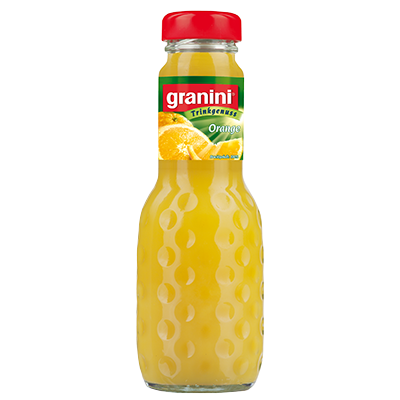 GRANINI TRINKGENUSS ORANGE