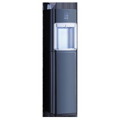 Wasserspender mit Festwasseranschluss EDEN UNLIMITED kalt warm Kohlensäure CO2 Büro Kauf Leasing