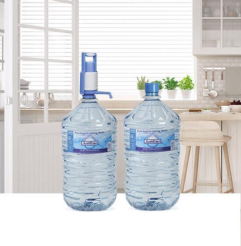 Kaufen Sie 15L Quellwasser