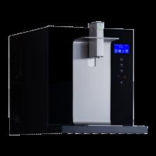 Wasserspender mit Festwasseranschluss HI-CLASS kalt warm Kohlensäure CO2 Büro kauf leasing