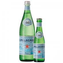 S Pellegrino Wasser