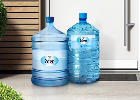 Sie müssen kein Wasser mehr vom Supermarkt heimtragen