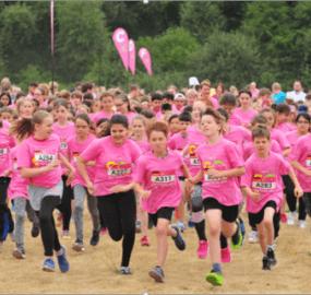 Eden sponsert Go Run For Fun