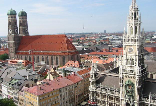 Wasserspender München
