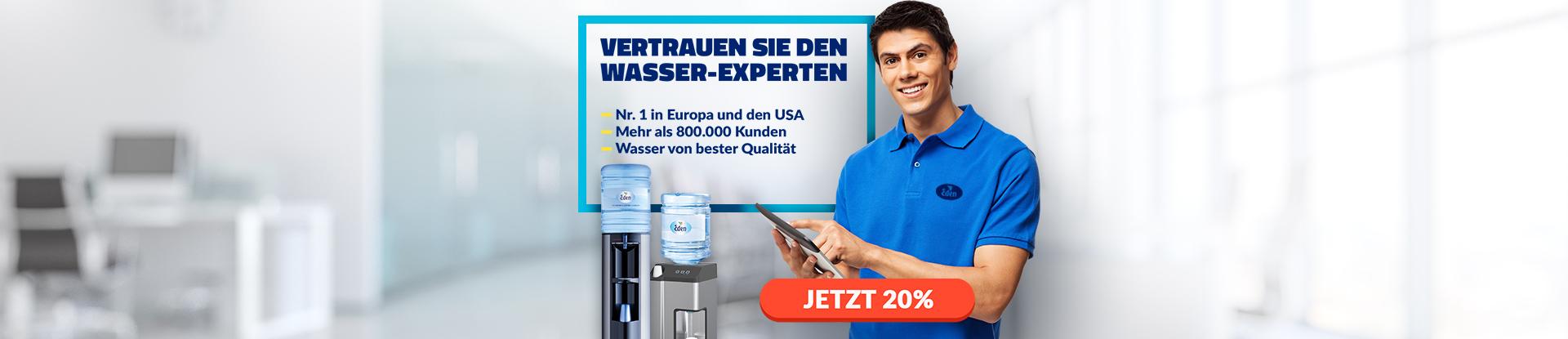Wasserexperten